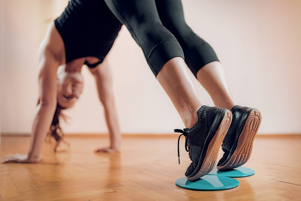 best home exercise equipment for weight loss