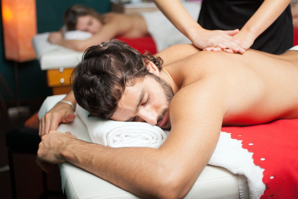 benefits of massage for weight loss