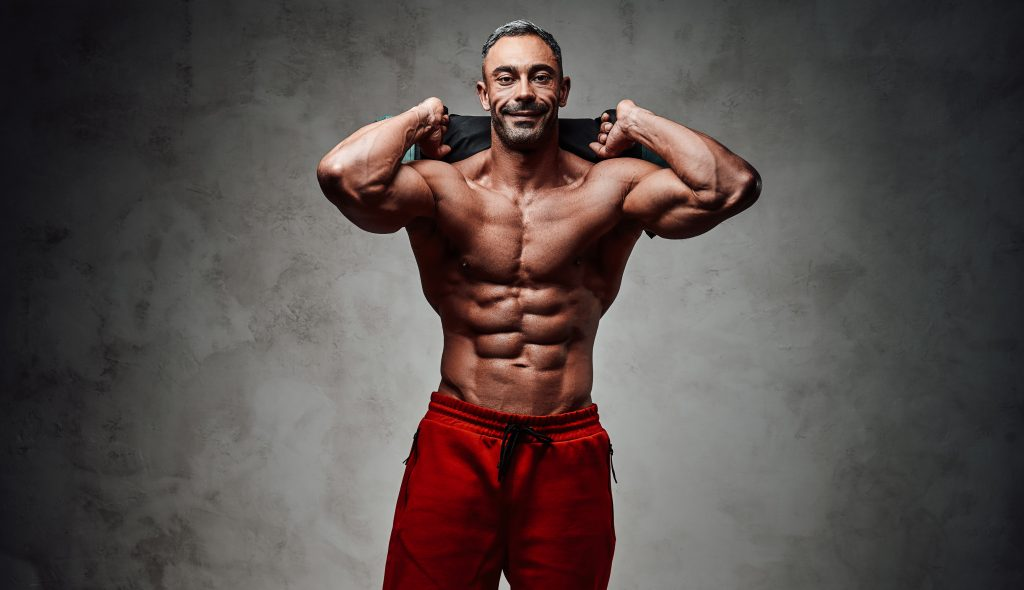 calisthenics vs weights vs machines - which one is best