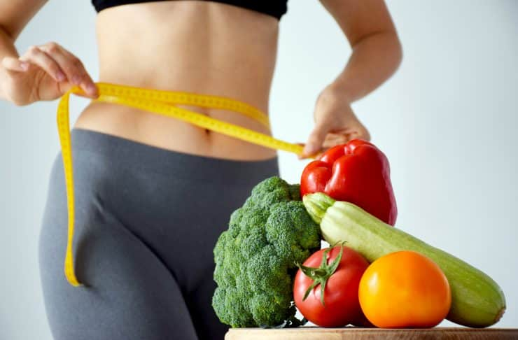 exercises to lose weight