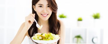 asian weight loss