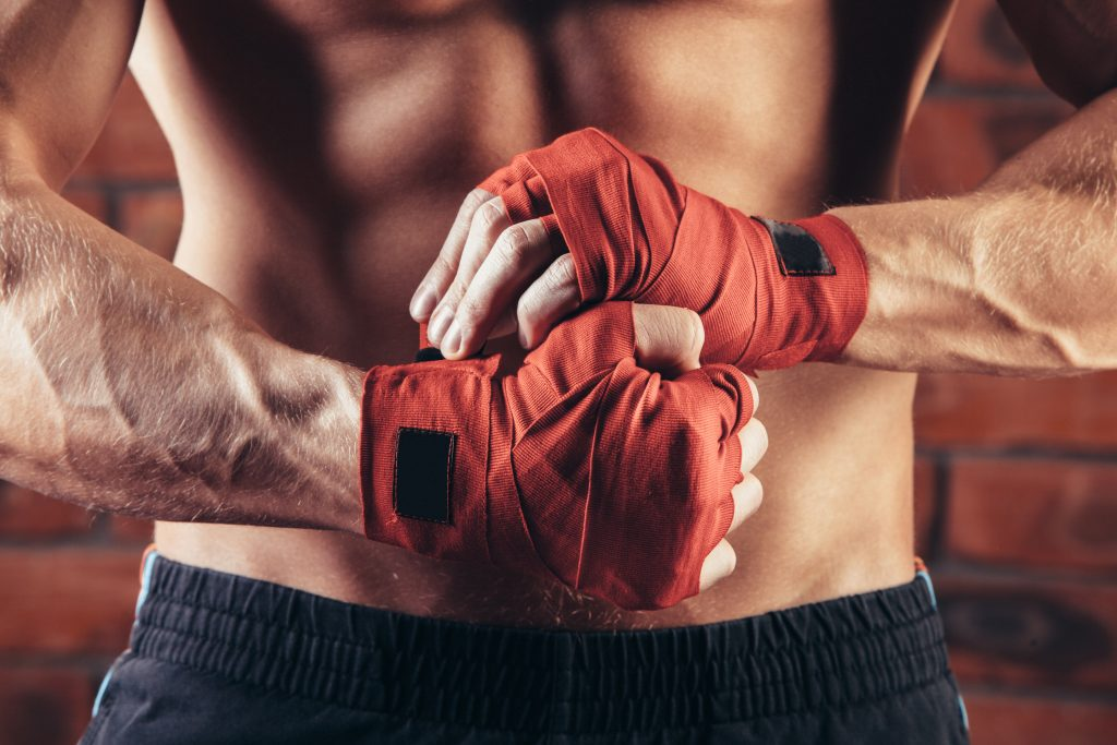 cardio kickboxing for weight loss