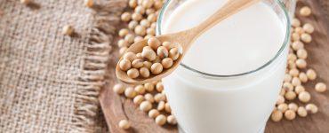 dangers of soy milk