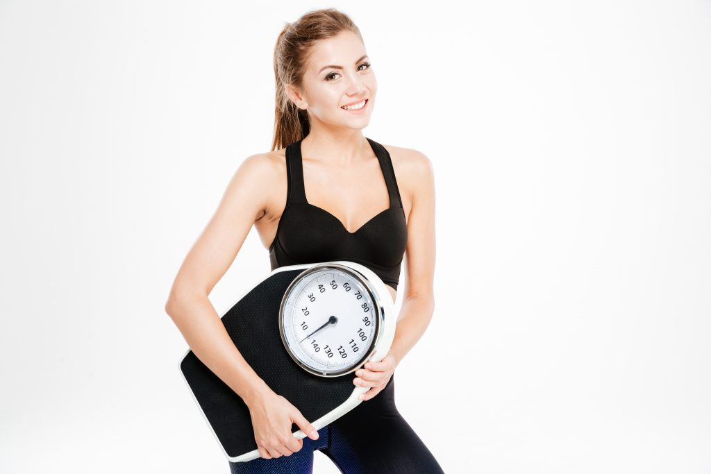 best time to weigh yourself