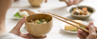 Miso soup for weight loss