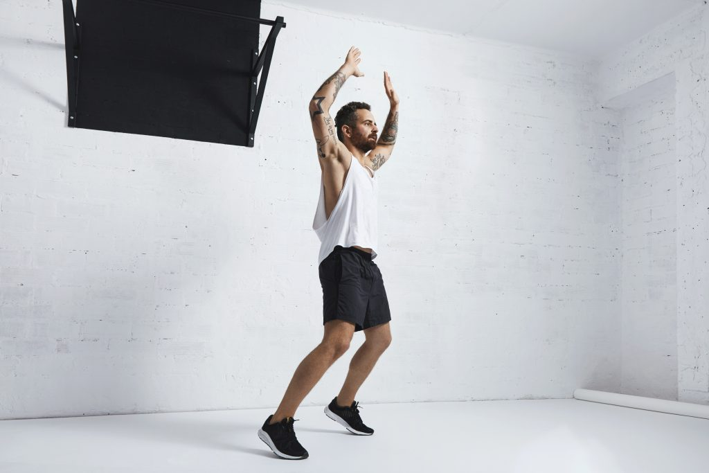 are jumping jacks good for weight loss
