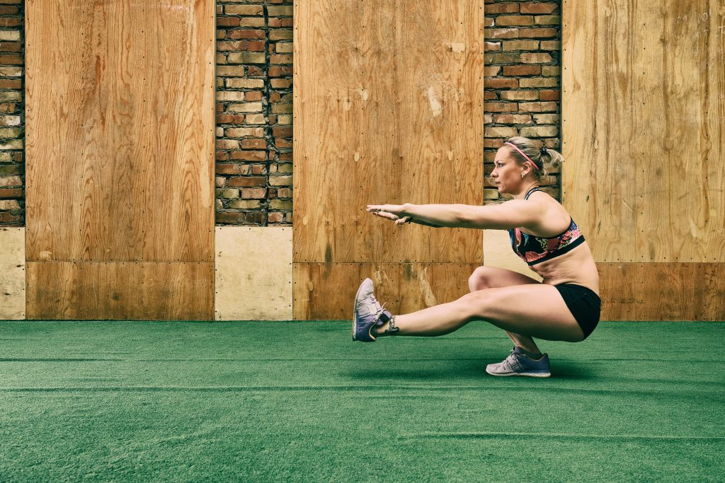 why calisthenics is more beneficial