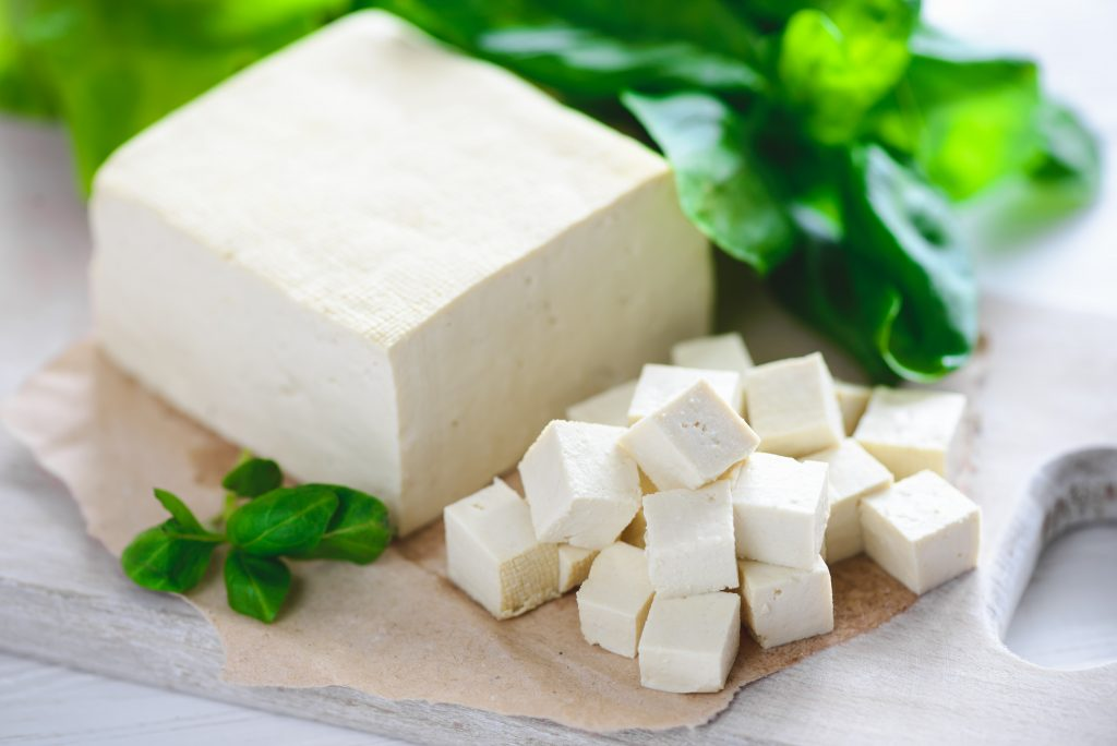 keto diet tofu recipes