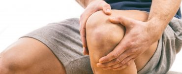 how to get rid of fat accumulation at the knee area