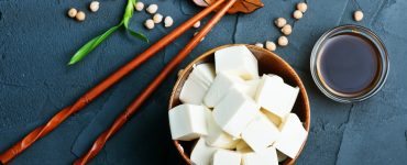 how much tofu can we eat in keto diet