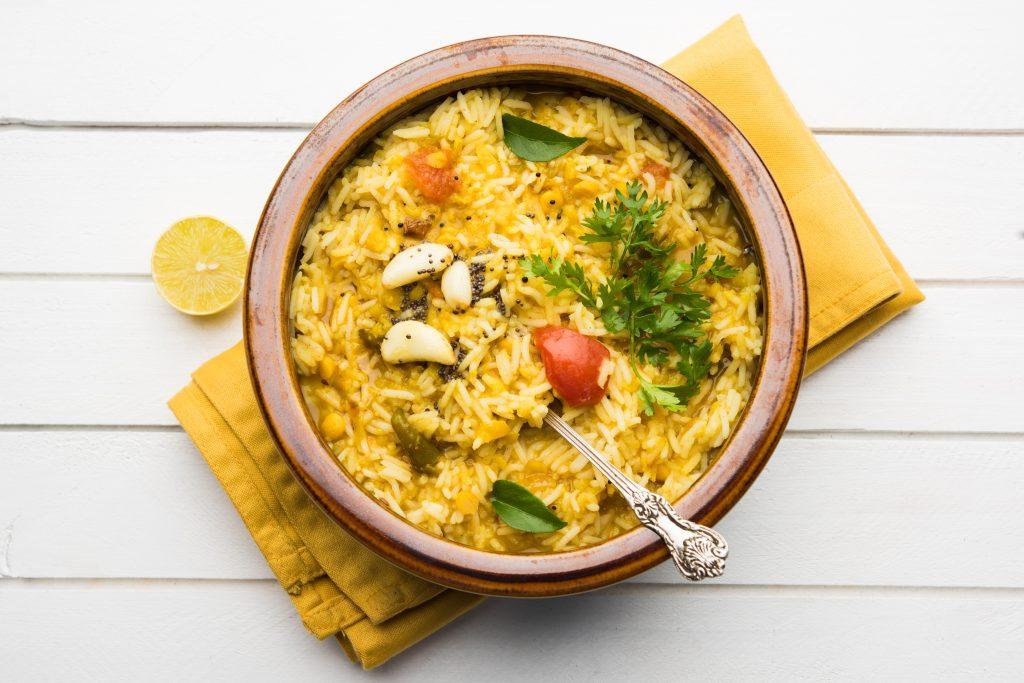 kapha diet recipes