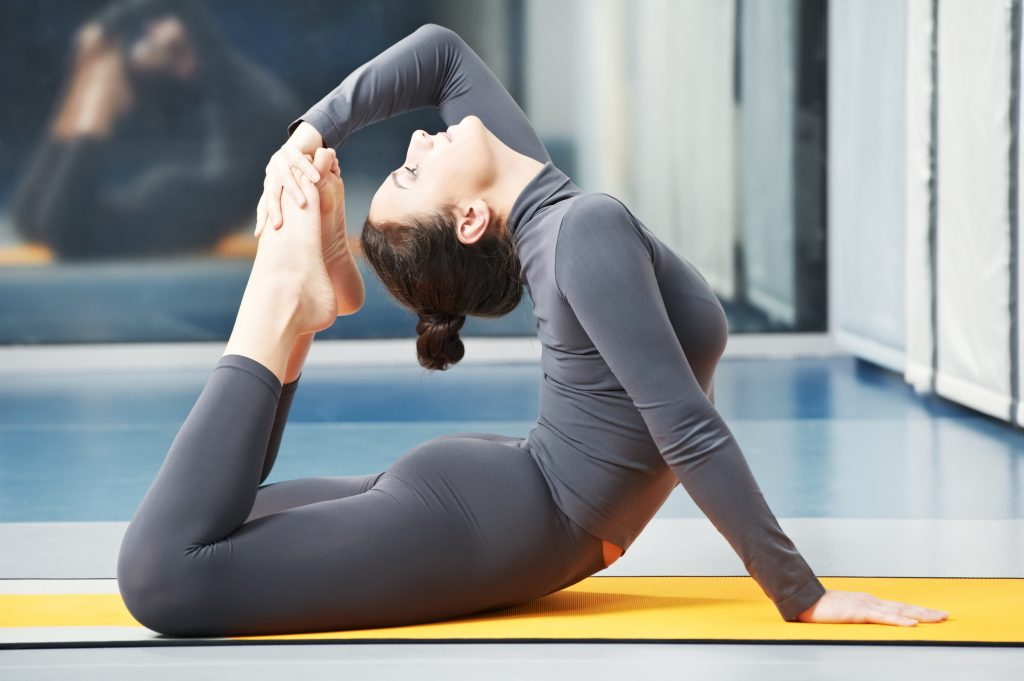 how effective is power yoga for weight loss