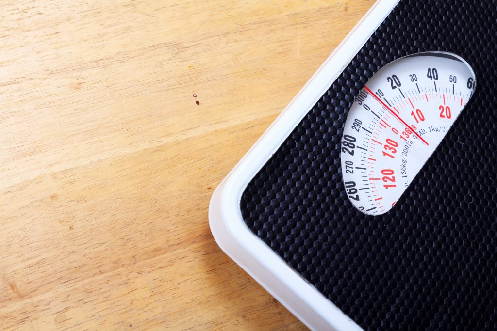 how long does it take to lose 80 pounds
