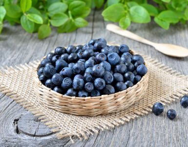 benefits of bilberries