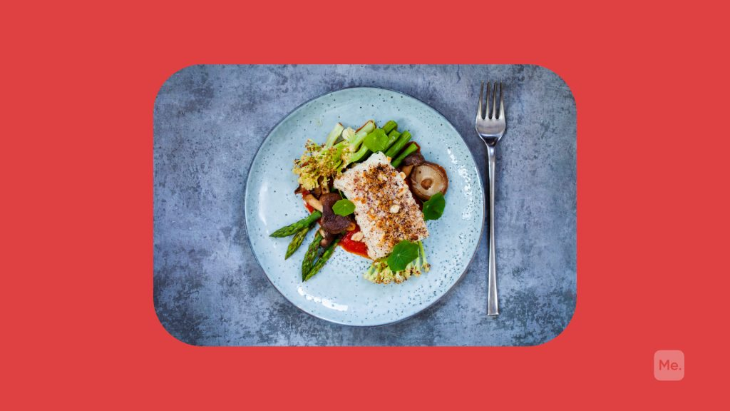 200 grams of protein a day meal plan for a woman