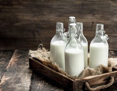 best milk alternative for weight loss