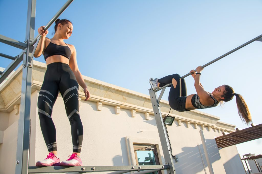 How many calories does calisthenics burn?