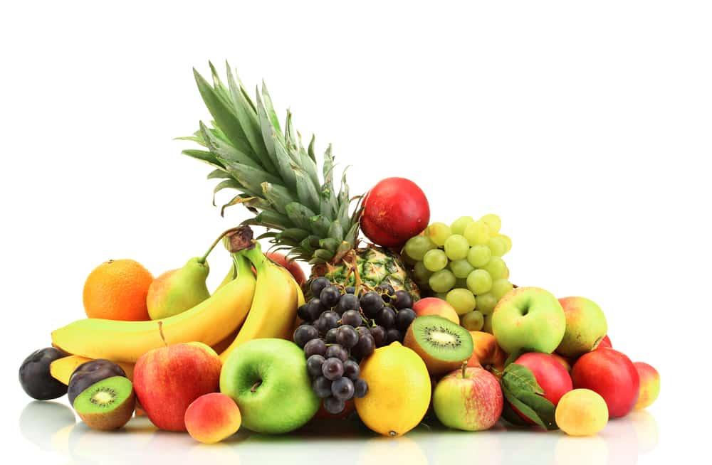 raw vegetarian diet plan