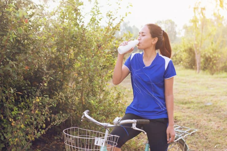 Is milk diet good for weight loss?