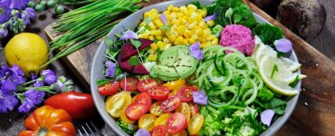 easy plant based diet meal plan
