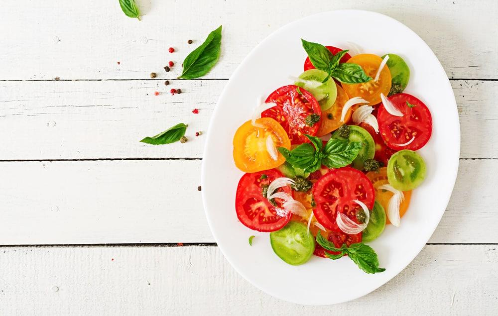low fat raw vegan meal plan