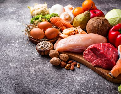 paleo diet weight loss meal plan