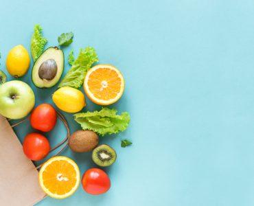 3000 calorie vegan meal plan