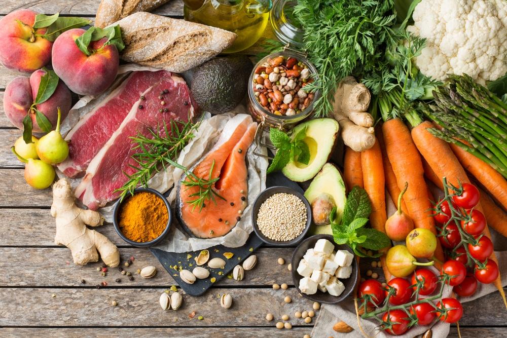800 calorie diet weight loss