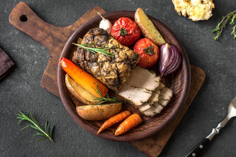 1600 calorie meal plan