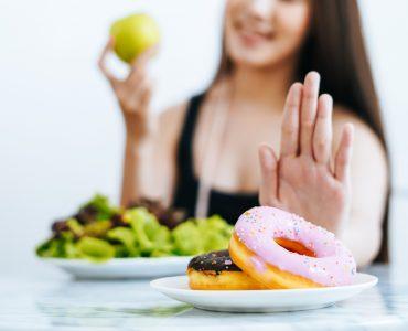 no carb no sugar diet food list