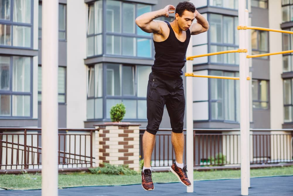 workout plan for weight loss and toning for men