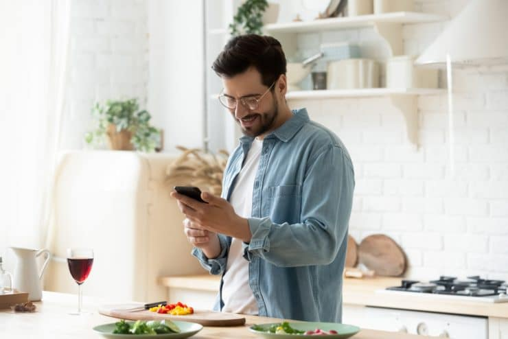 weight loss diet plan for men