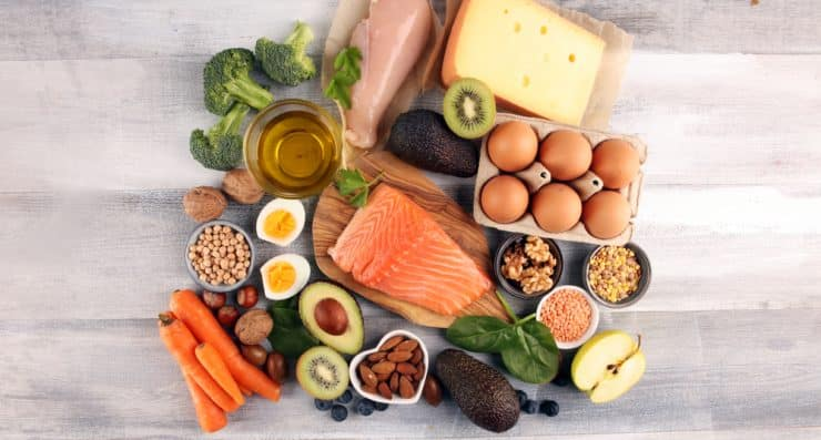 rastafarian diet