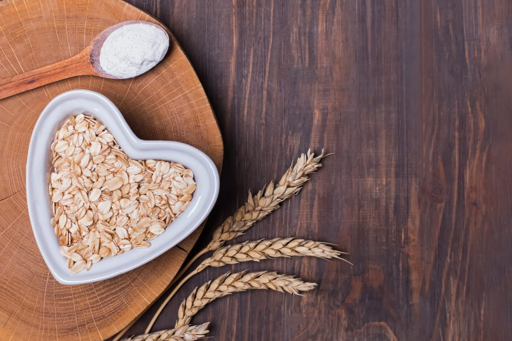 drinking oatmeal water for weight loss