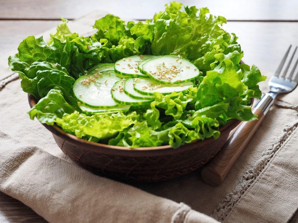 simple raw vegan meal plan
