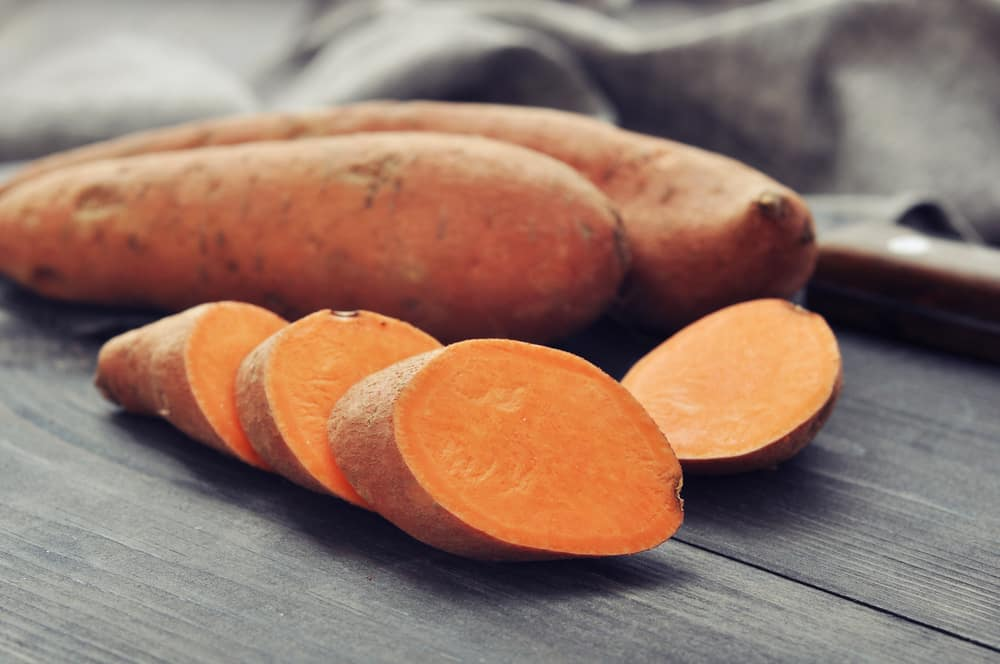 3 Day Sweet Potato Diet To Break You Out Of Your Weight Loss Rut - Weight  loss Blog - BetterMe