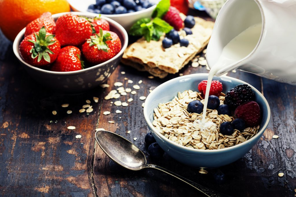 oatmeal water for weight loss recipes