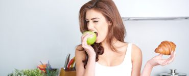 how to lose weight when you love food