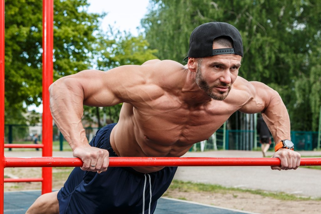 What Does Calisthenics Do To Your Body?