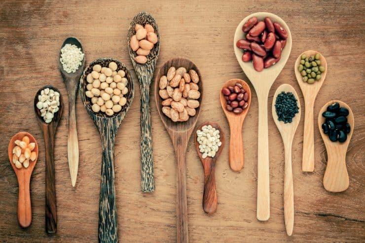 bean diet