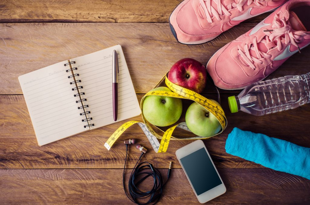 What are the best weight loss accessories for you?