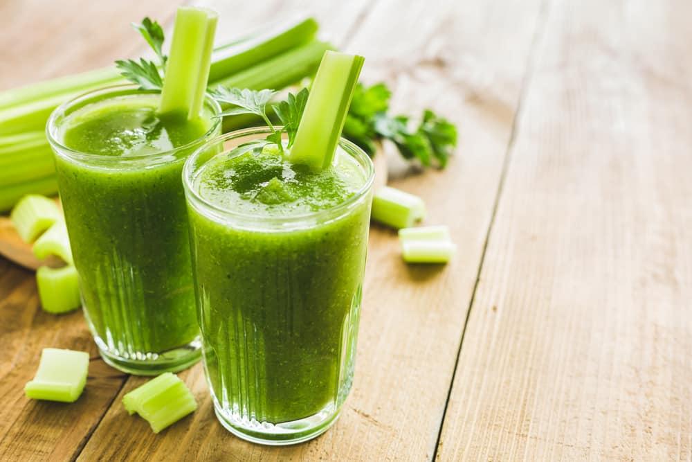 celery juice diet