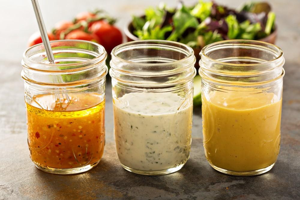 salad and water diet bodybuilding