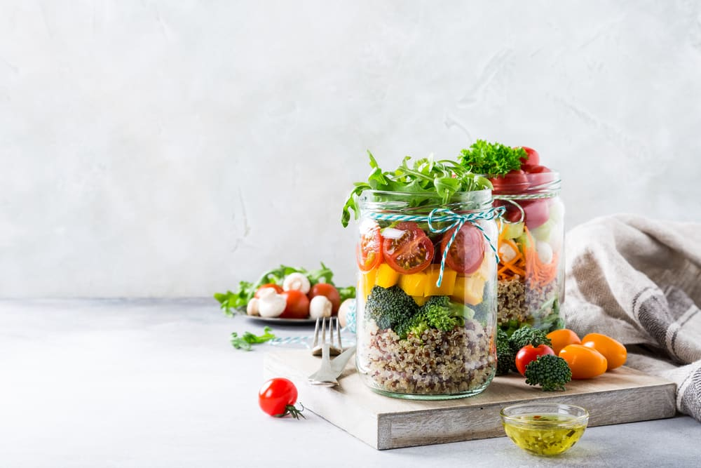 clean eating 7 day meal plan