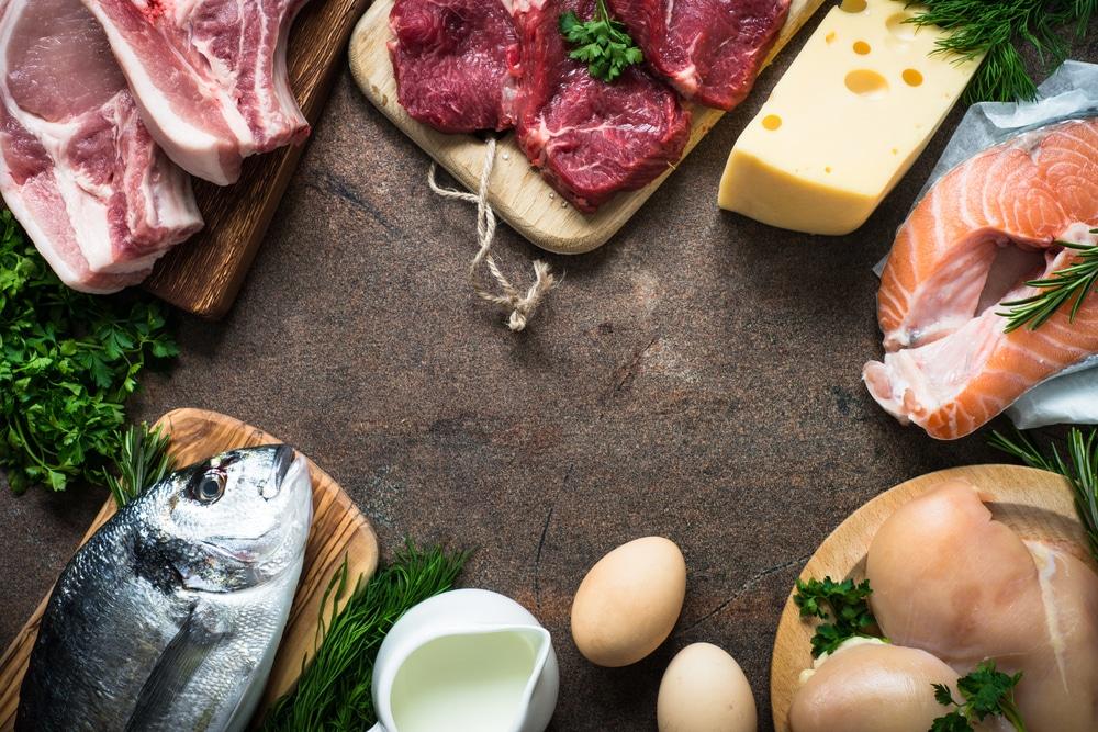 ancestral diet foods