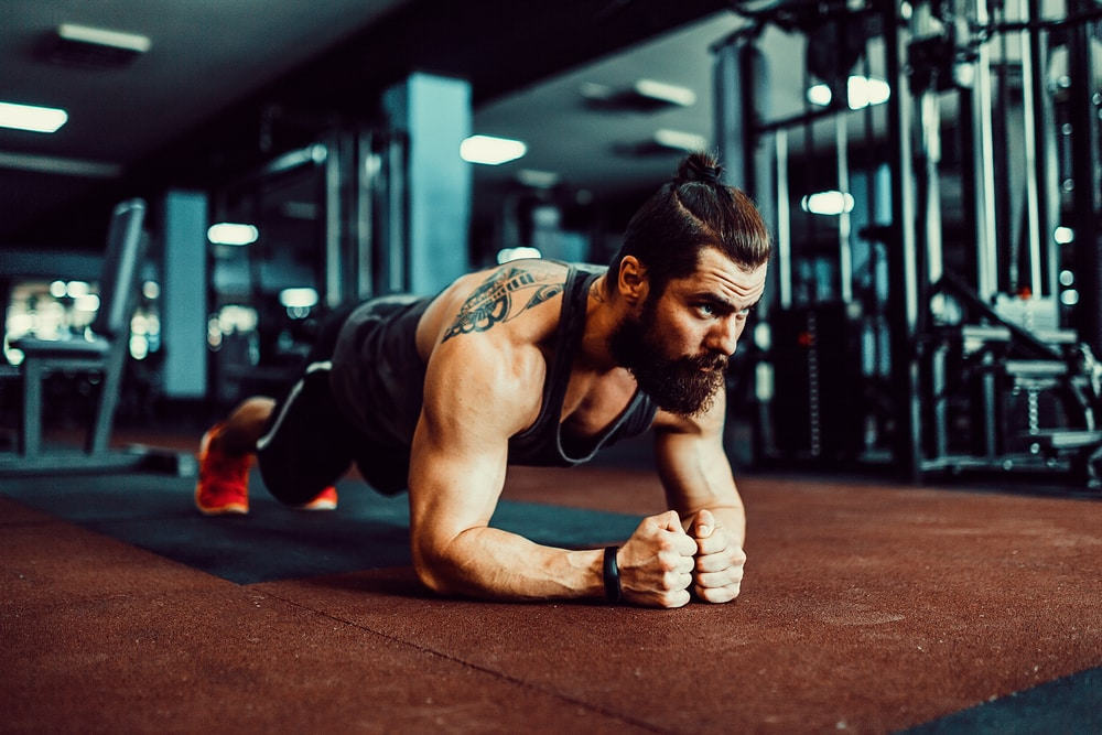 beginners weight loss workout plan for men
