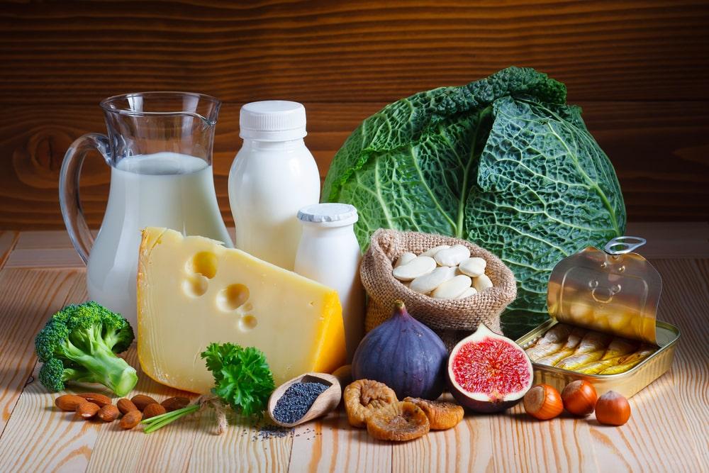 healthy vegetarian diet plan