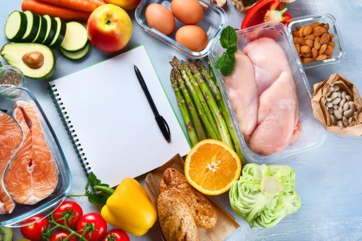 13 Day Diet Plan