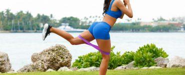 Benefits of Leg Workouts