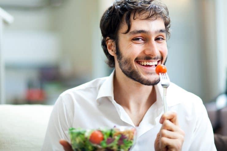 Does Healthy Food Taste Bad